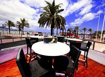 Linekers Bar Ibiza