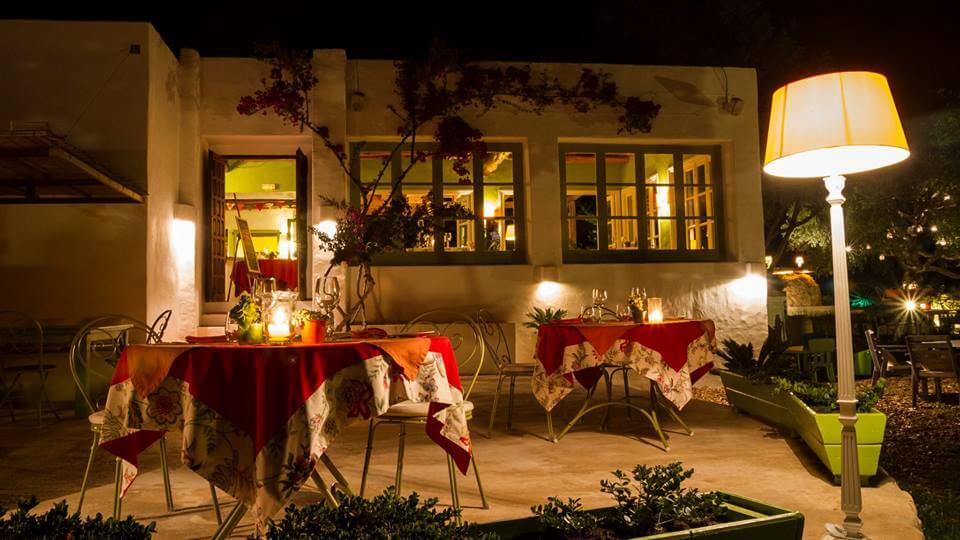 Can Domingo Restaurant5